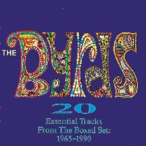The Byrds альбом 20 Essential Tracks From The Box Set: 1965-1990