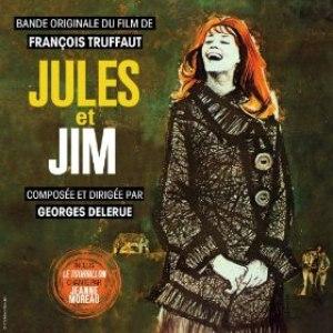 Georges Delerue альбом Jules et Jim (Bande originale du film de François Truffaut)