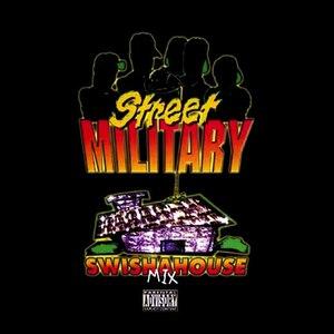 Street Military альбом Swishahouse Mix