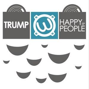 TruMp альбом Happy People EP