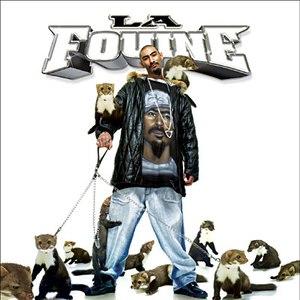 La Fouine альбом Bourré Au Son