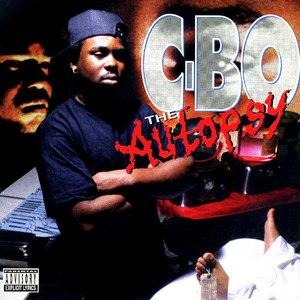 C-Bo альбом The Autopsy