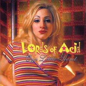 Lords of Acid альбом Our Little Secret