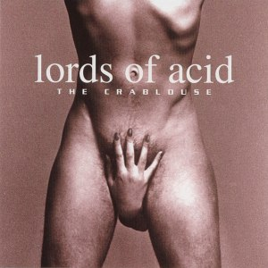 Lords of Acid альбом The Crablouse