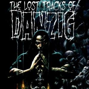 DANZIG альбом The Lost Tracks Of Danzig
