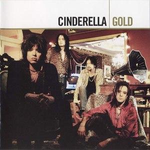 Cinderella альбом Gold