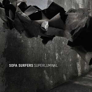 Sofa Surfers альбом Superluminal