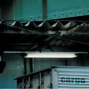 Sofa Surfers альбом Cargo
