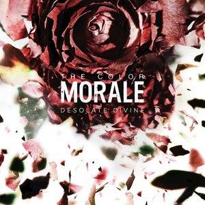 The Color Morale альбом Desolate Divine