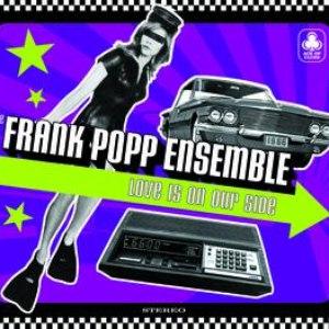 Frank Popp Ensemble альбом Love Is On Our Side