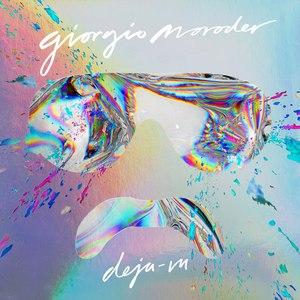Giorgio Moroder альбом Déjà Vu