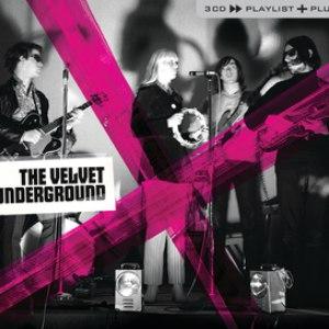 The Velvet Underground альбом Playlist Plus