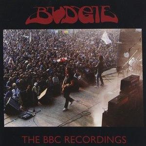 Budgie альбом The BBC Recordings