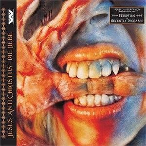 :Wumpscut: альбом Jesus Antichristus / Die Liebe