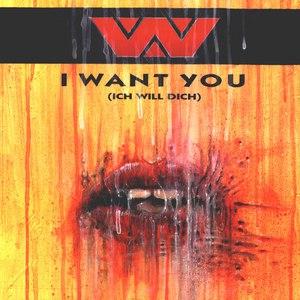 :Wumpscut: альбом I Want You