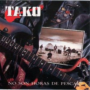 Tako альбом No Son Horas de Pescar