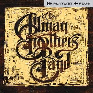 The Allman Brothers Band альбом Playlist Plus