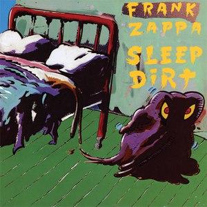 Frank Zappa альбом Sleep Dirt