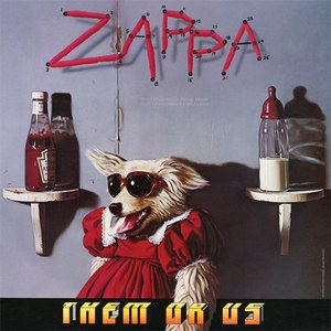Frank Zappa альбом Them or Us
