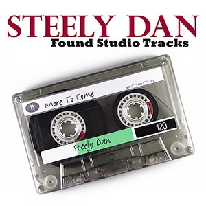 Steely Dan альбом Found Studio Tracks