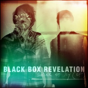 The Black Box Revelation альбом Shiver of Joy (EP)