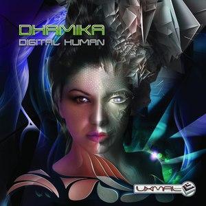 Dhamika альбом Digital Human