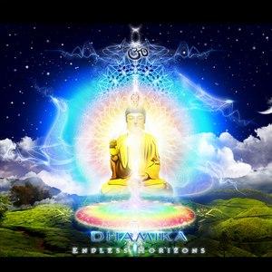 Dhamika альбом Endless Horizons