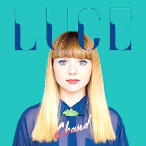 Luce альбом Chaud
