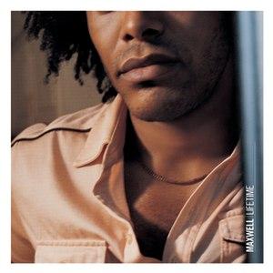 Maxwell альбом Lifetime