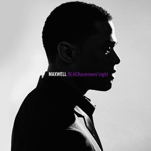 Maxwell альбом BLACKsummers'night (Deluxe Version)