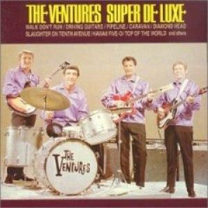 The Ventures альбом Super de luxe
