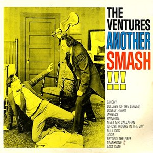 The Ventures альбом Another Smash