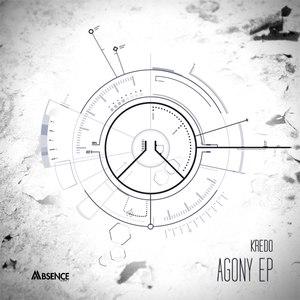 Kredo альбом Agony