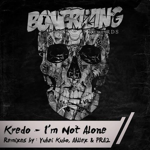 Kredo альбом I'm Not Alone