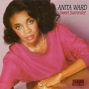 Anita Ward альбом Sweet Surrender