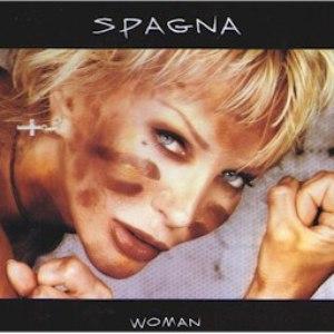 Ivana Spagna альбом Woman