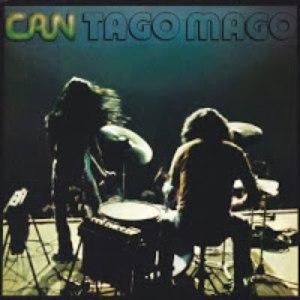 Can альбом Tago Mago - 40th Anniversary Edition