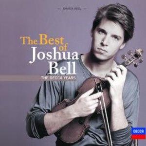 Joshua Bell альбом The Best Of Joshua Bell
