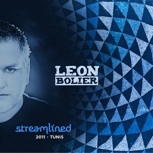 Leon Bolier альбом Streamlined 2011 Tunis mixed by Leon Bolier