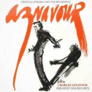Charles Aznavour альбом Greatest Golden Hits