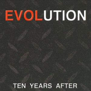 Ten Years After альбом Evolution