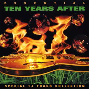 Ten Years After альбом The Essential Ten Years After Collection