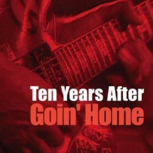 Ten Years After альбом Goin' Home