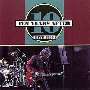 Ten Years After альбом Live 1990