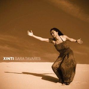 Sara Tavares альбом Xinti