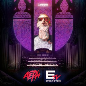 Aeph альбом Enter the Vision