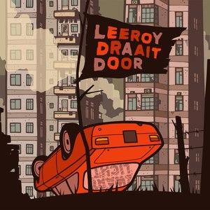 Zwart Licht альбом Leeroy Draait Door