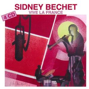 Sidney Bechet альбом Vive la France