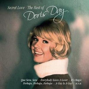 Doris Day альбом Secret Love - The best Of Doris Day