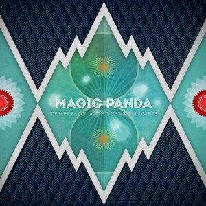 Magic Panda альбом Temple of a thousand lights